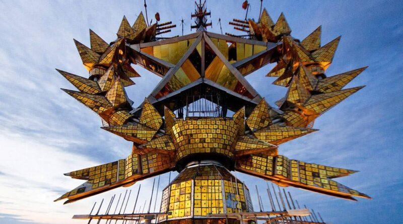 Экскурсия на крышу Сталинки «Путешествие к звезде»